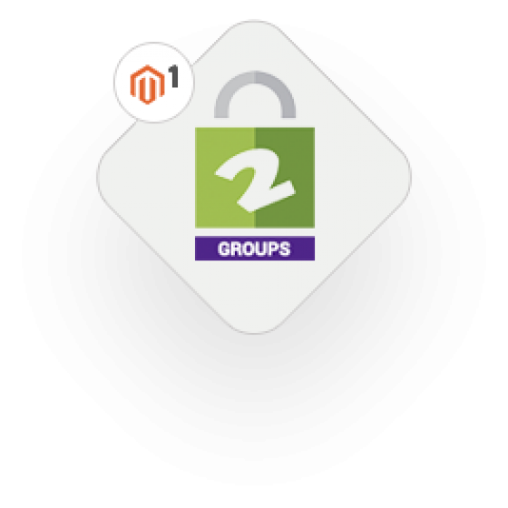 Magento 1 Not2Order - Groups feature